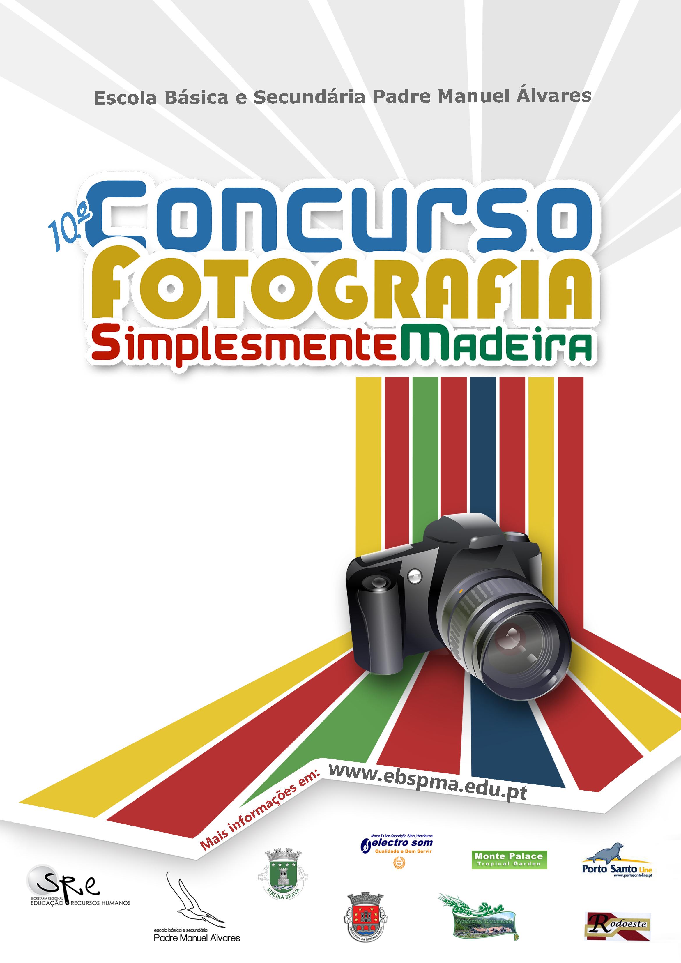 Concurso de Fotografia 2016/17 - Simplesmente Madeira
